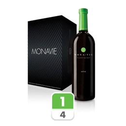 MonaVie Active con bacche di acai