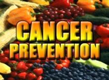 Prevenzione tumore stop cancro prevenzione con gli antiossidanti e la frutta stop carne