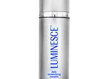 LUMINESCE daily moisturizing complex