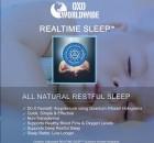 Ologrammi RealTime Sleep contro l'Insonnia che favorisce il Sonno