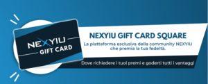 nexyiu gift card